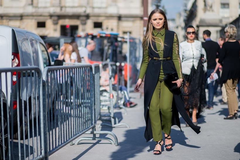 Informe tendencias de moda by Google